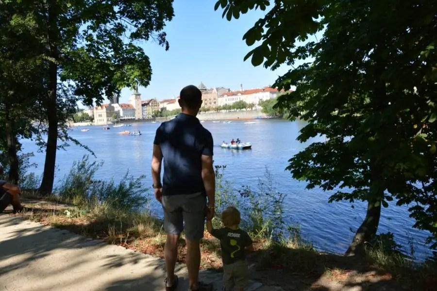Prague en famille : Pourquoi il faut absolument y aller en famille !