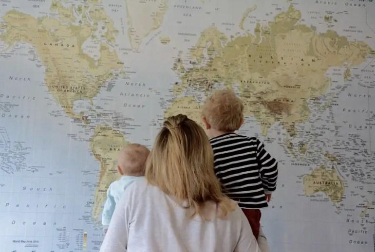 Comment choisir sa destination idéale pour un voyage en famille ?