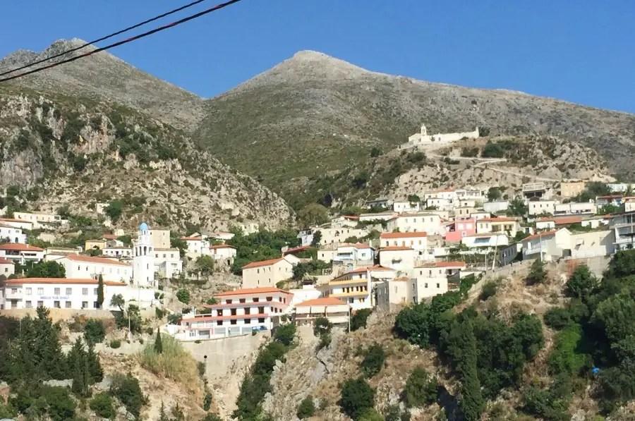 voyage en Albanie : 5 raisons d'y d'aller !!