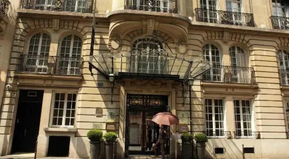 676-lookaya_Hôtel Champs Élysées Plaza