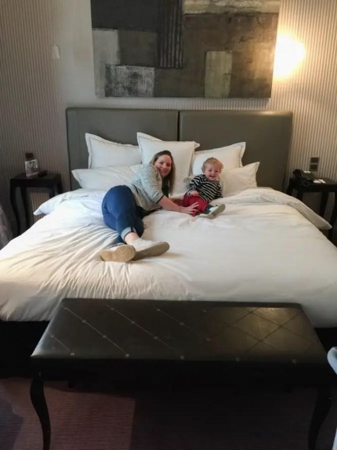 Hôtel Champs-Elysée hotel 5 étoiles paris champs-élysée weekend en famille, enfant bébéthumb_IMG_9028_1024