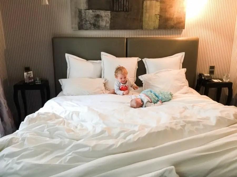chambres d'hôtel paris champs Elysée