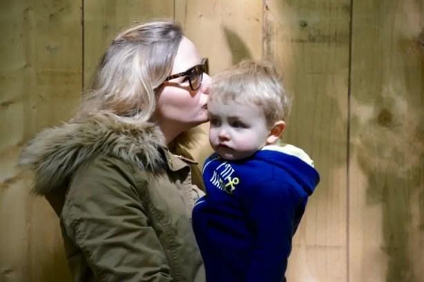 voyager avec bébé serquigny,normandie
