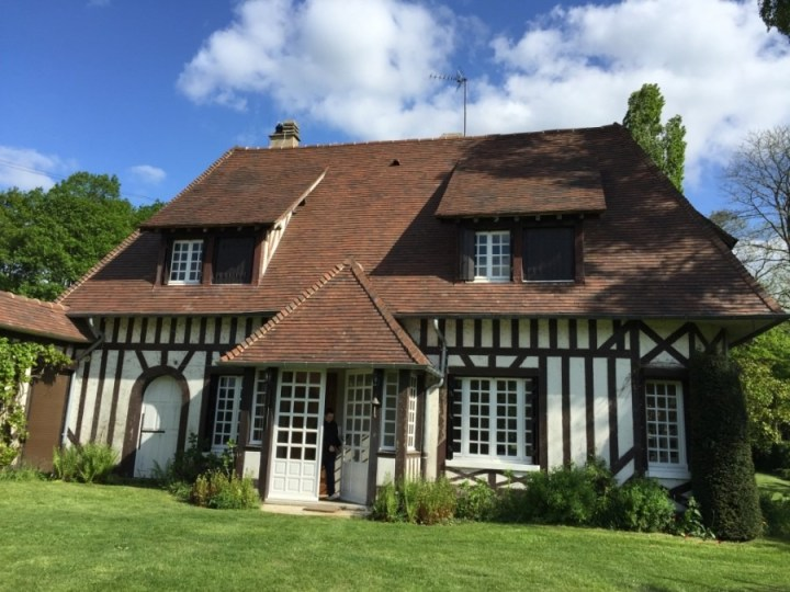 Un week-end en Normandie ! un week-end familial au vert!nature, serquigny,normandie,weekend,famille,enfant,forêt,bébéthumb_IMG_9354_1024