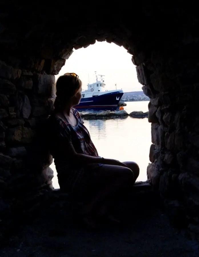 Visiter l'île de Paros