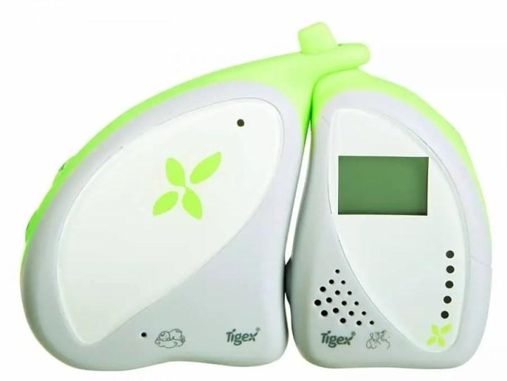 équipement voyage avec bébé, babyphone