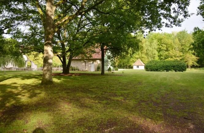 maison accueillant des chambres d'hôtes Loisirs Loire Valley