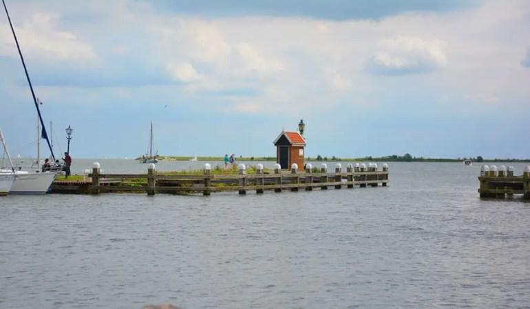 Road-trip aux Pays-Bas en famille : Les moulins de Zaanse Schans et les villages de pêcheurs