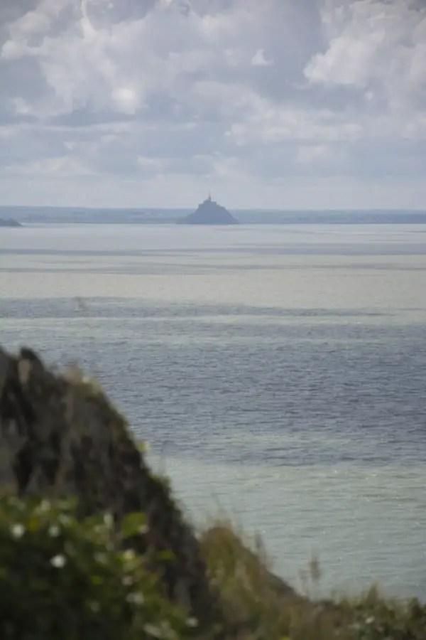 Normandie en famille mont saint michel