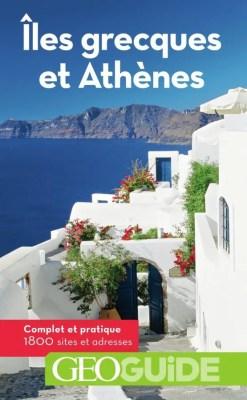roadtrip Grèce guide de voyage
