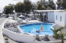 Hotel Sea View Santorin