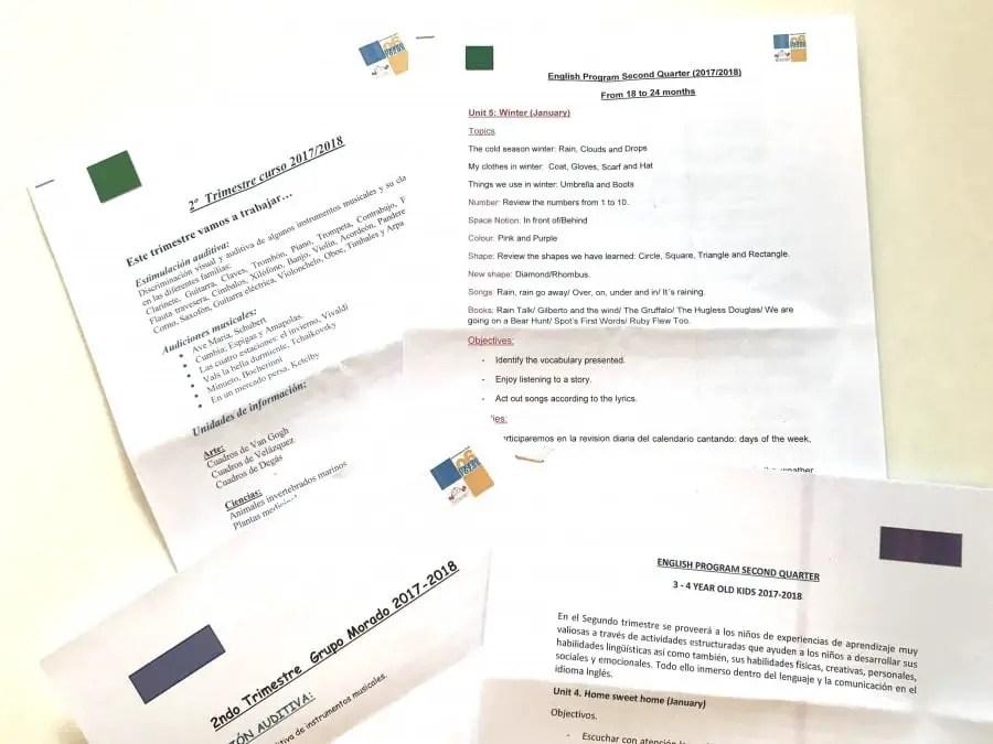Expatriation et enfants blog voyage en famille Espagne