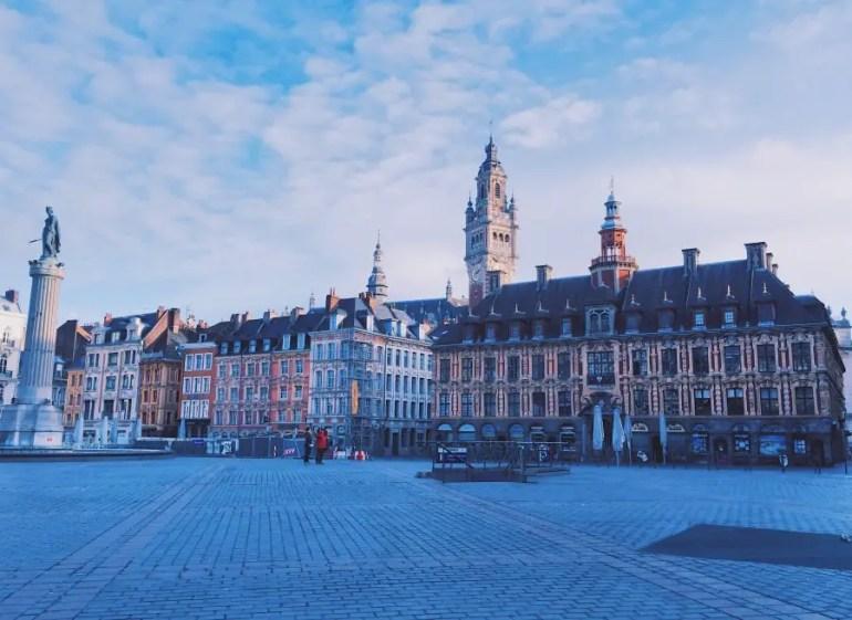 Que faire à Lille avec des enfants ? Guide complet pour visiter Lille en famille. à 2 heures de Paris