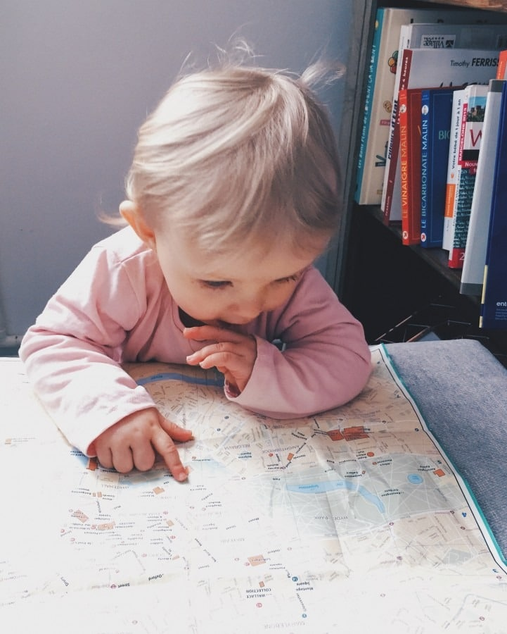 organiser son voyage en famille