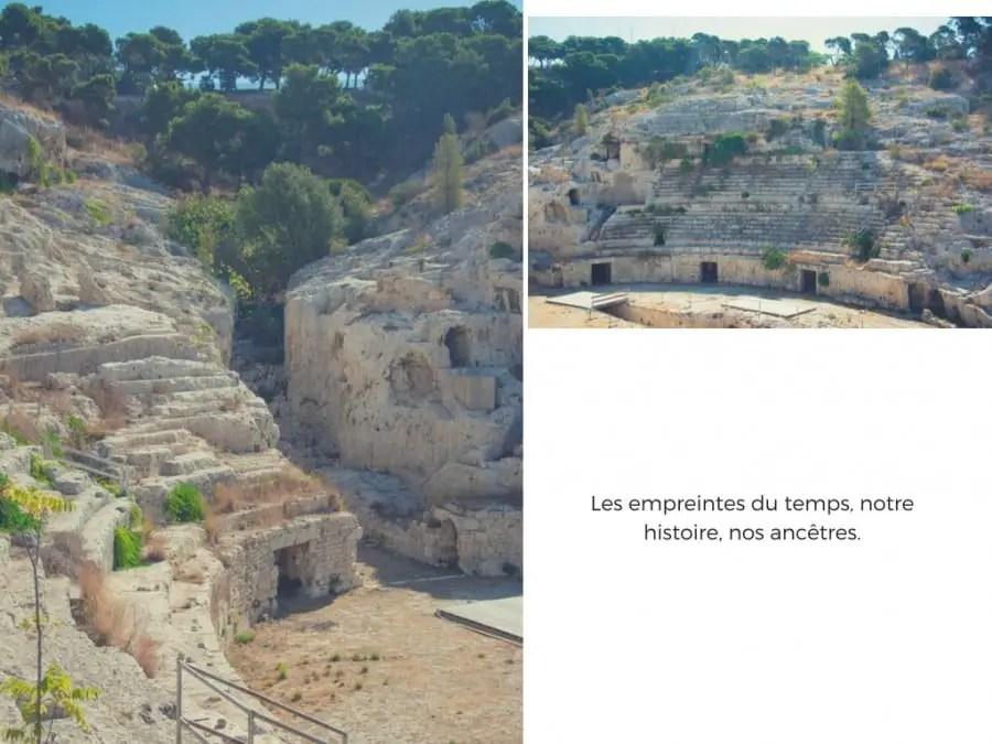 amphithéâtre romain que faire à Cagliari avec des enfants