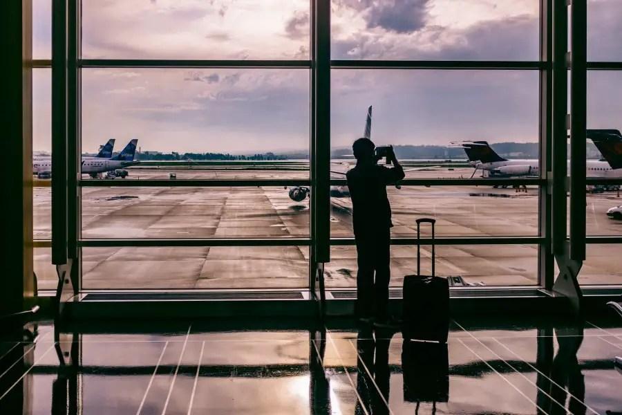 Un bagage cabine réussi : mes 3 astuces pour optimiser votre valise.