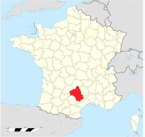 Que faire en Aveyron