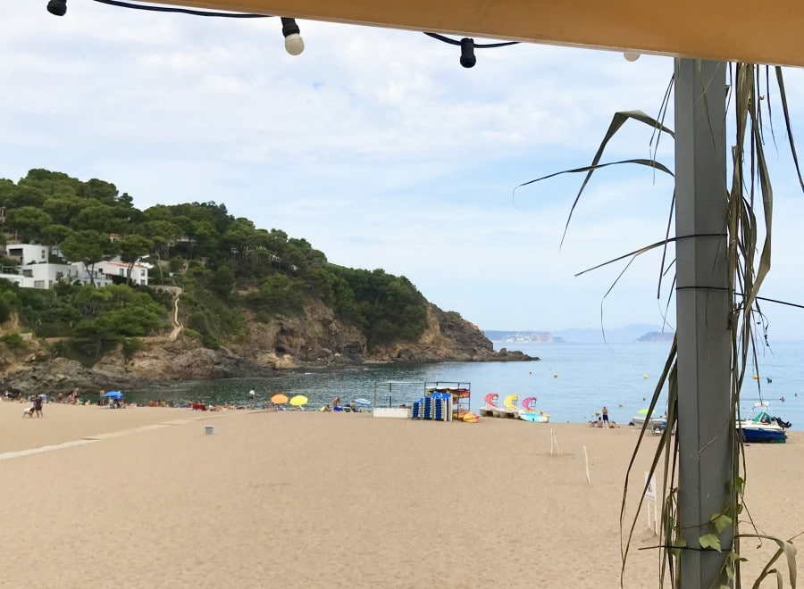 que faire sur la Costa-Brava avec des enfants- Catalogne en famille