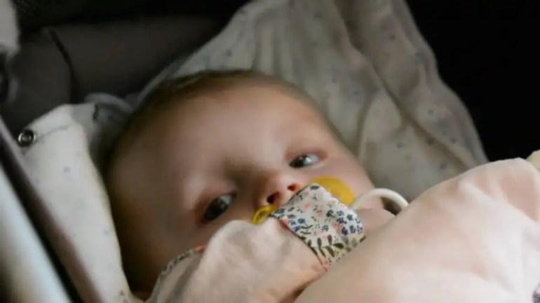 voyager avec bébé, idées de voyages en france et europe1