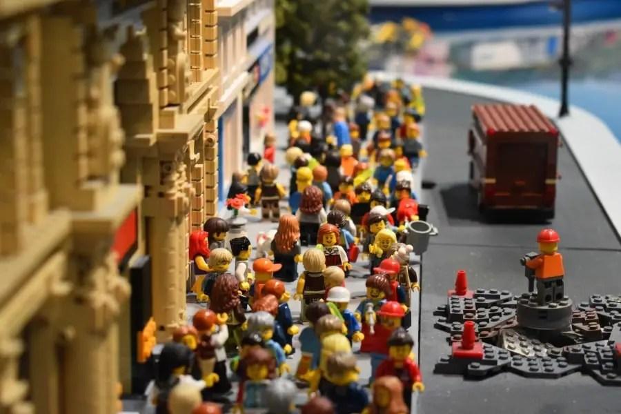 visiter le danemark en famile que voir:que faire avec des enfants lego land