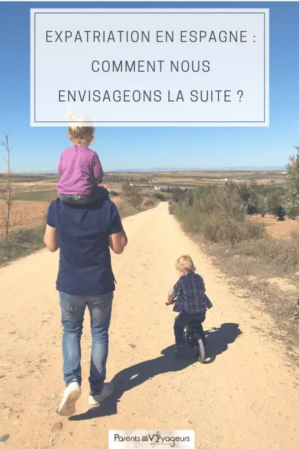 expatriation en espagne comment envisager la suite