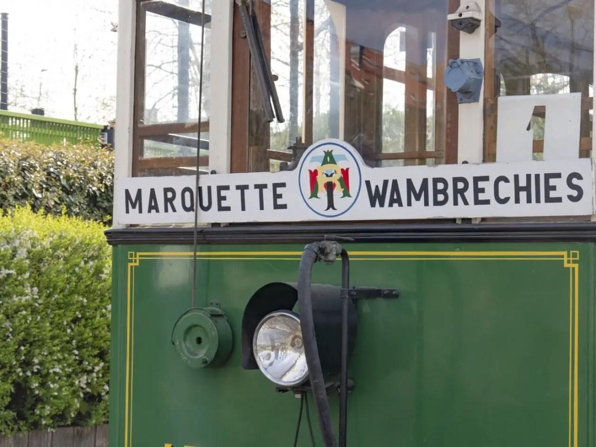 tram touristique lille en famille