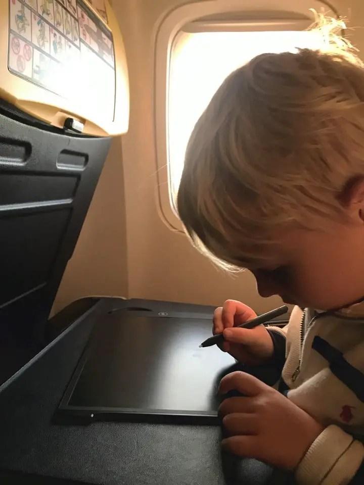 Podcast #10: Mes 4 astuces pour gérer les longs trajets avec des enfants.
