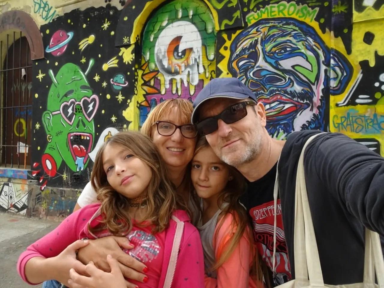 Podcast #7:  S'expatrier et voyager avec des jumelles- Interview d'Isabelle