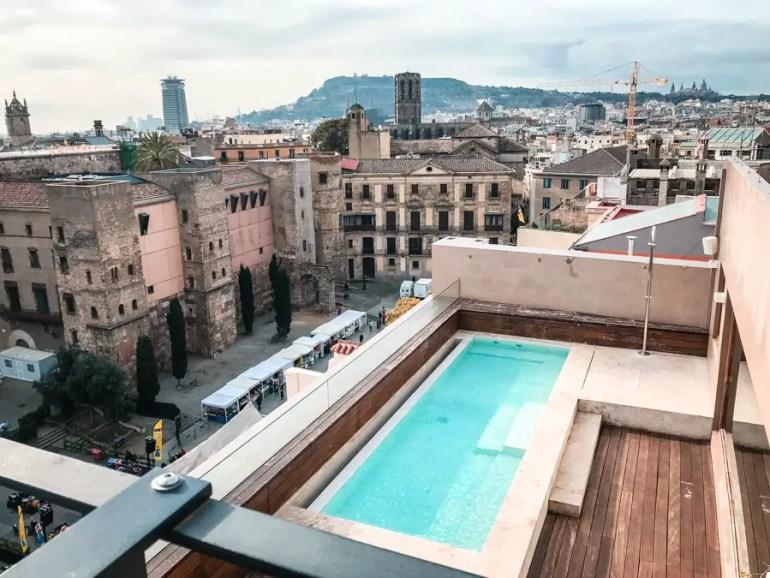 que faire à Barcelone en famille : 6 activités à faire avec les enfants