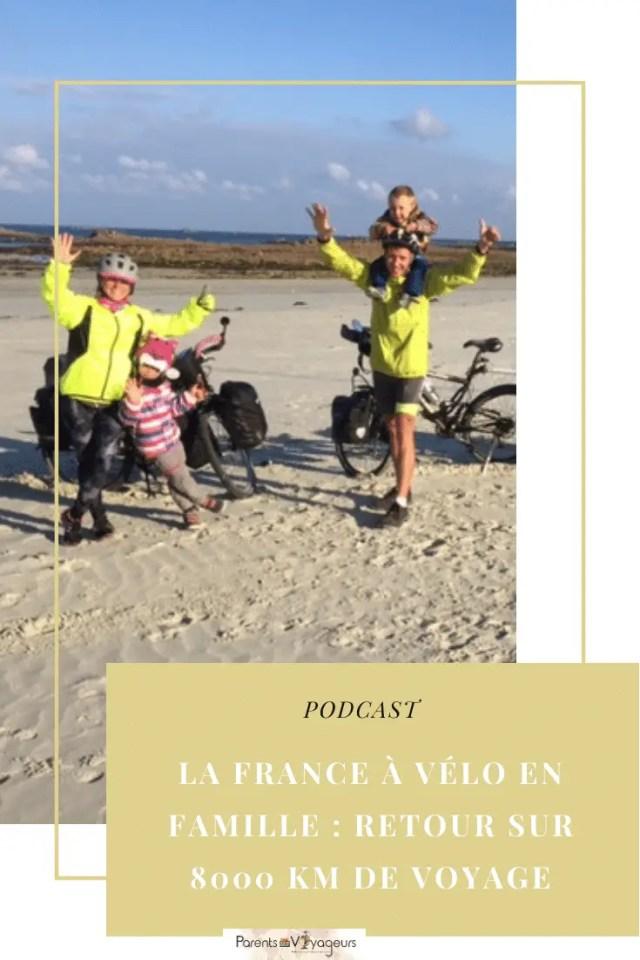 tour de France à vélo