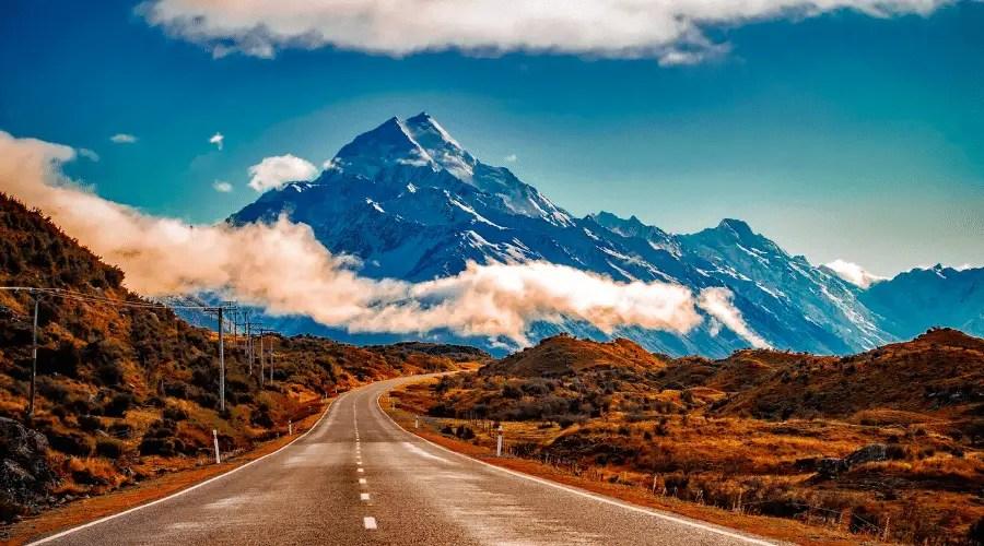 Road trip enNouvelle-Zélande en famille: préparer son roadtrip