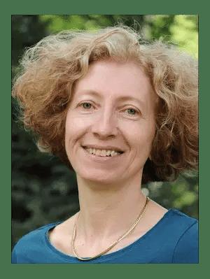 Catherine Martel, fondatrice d'Expats Parents