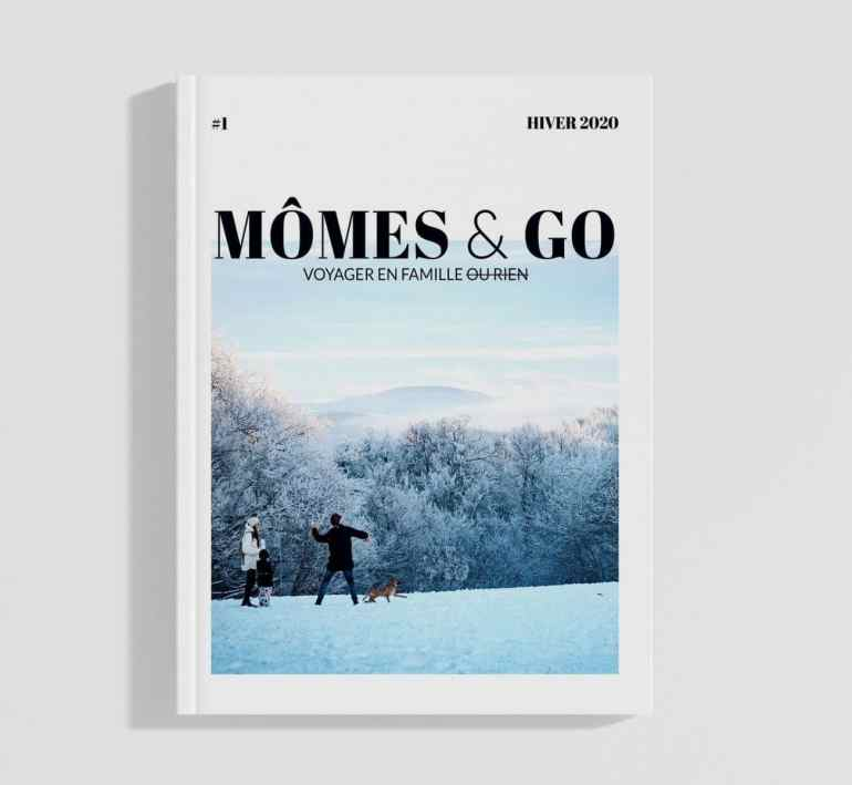 Mômes and go le magazine des parents voyageurs