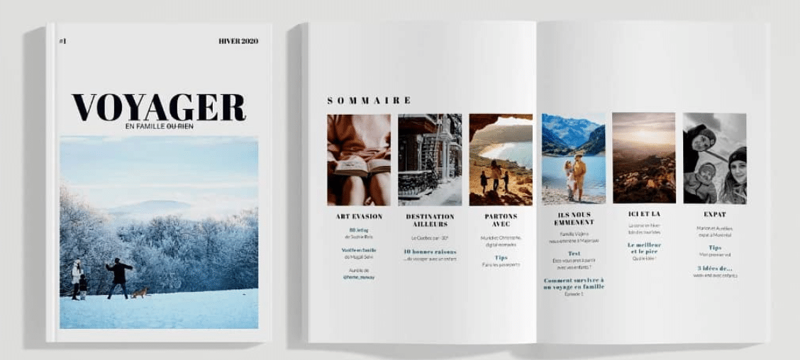 Mômesandgo le magazine des parents-voyageurs
