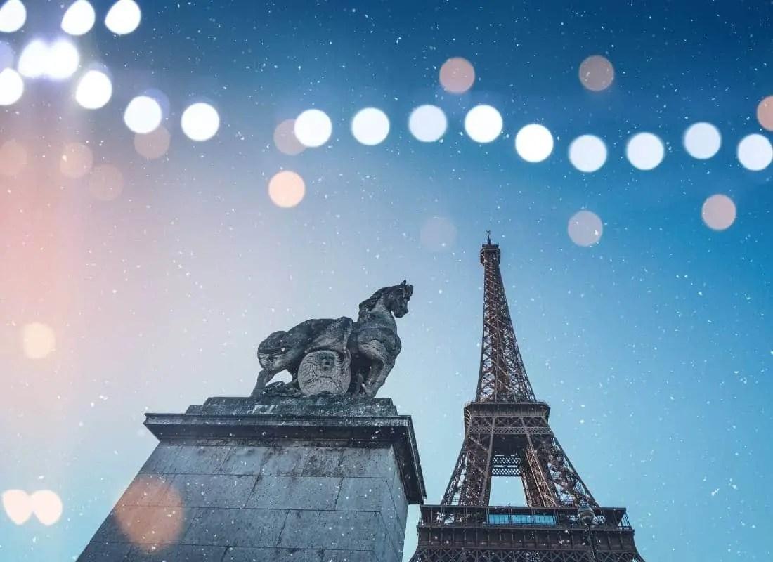 Visiter Paris à Noël avec les enfants en 2020 : que voir, que faire ?