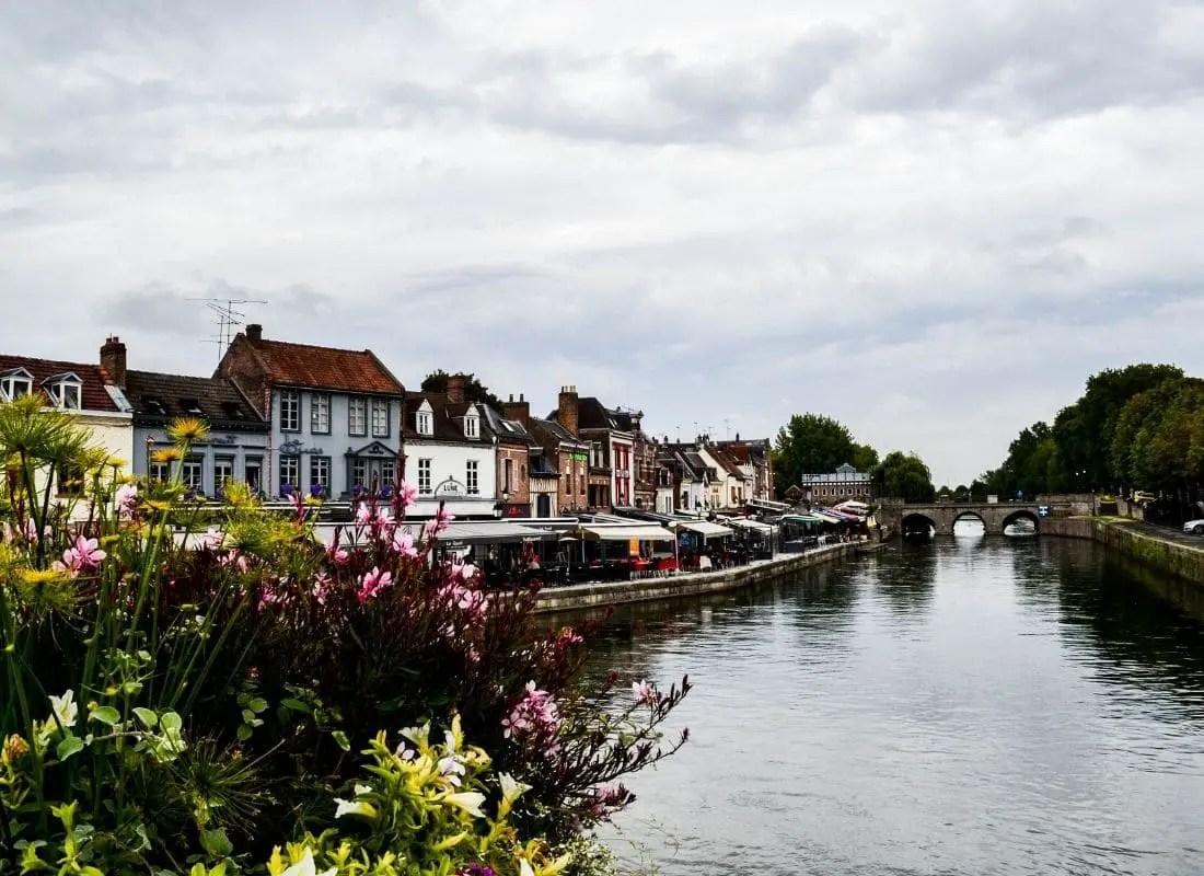 Que faire à Amiens avec des enfants ? 4 micro-aventures à découvrir en famille !