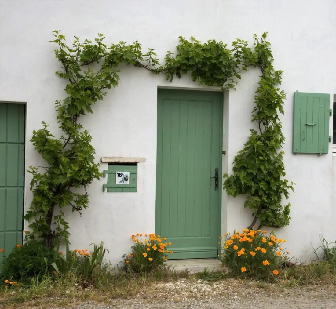 Charente-Maritime en famille - Île de Ré