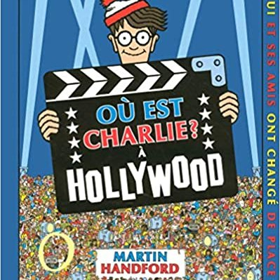 Charlie à Hollywood