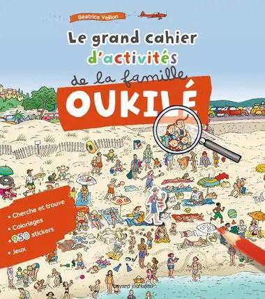 Oukilé
