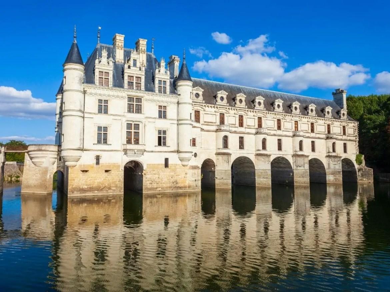 Visites virtuelles du Patrimoine français
