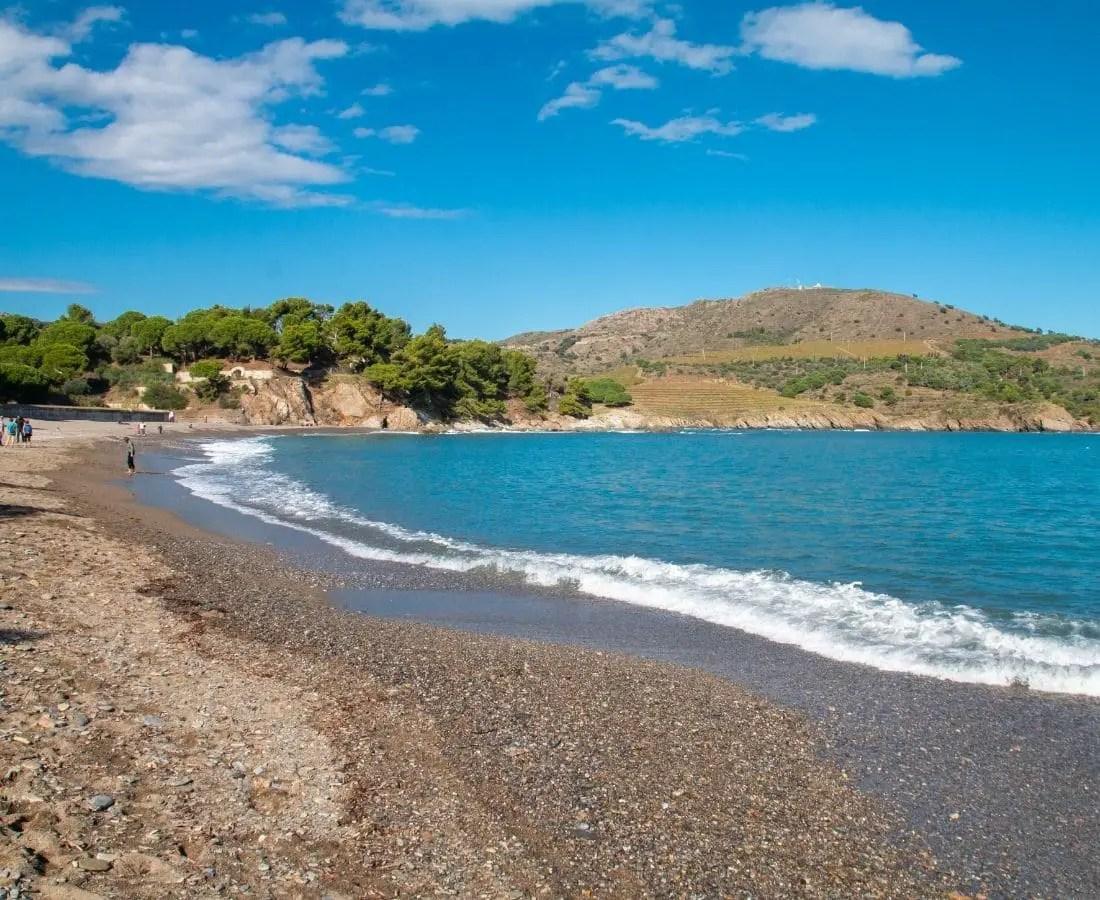 les plus belles plages d'occitanie