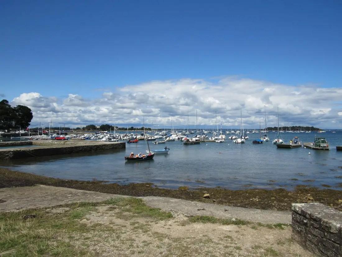 Port du Logeo