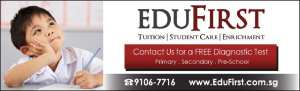 EduFirst Diagnostic Test