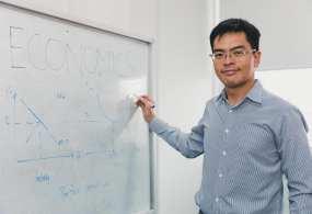 My Teaching Journey – Jeffrey Teo