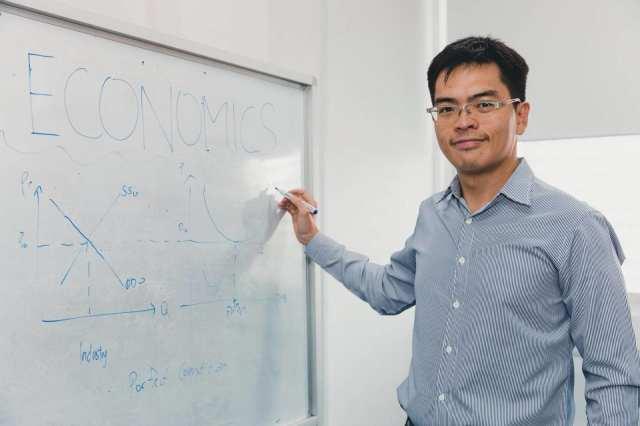 Jeffrey Teo