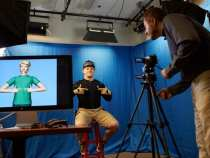 Movie magic could be used to translate for the deaf