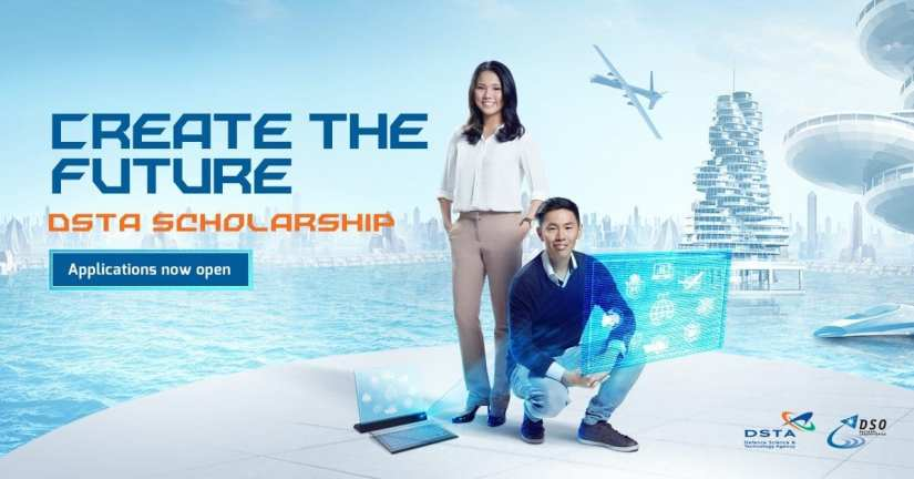 DSTA Scholarship