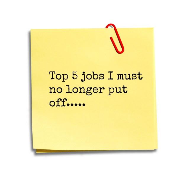 post it note jobs