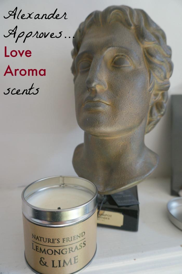 love aroma scents