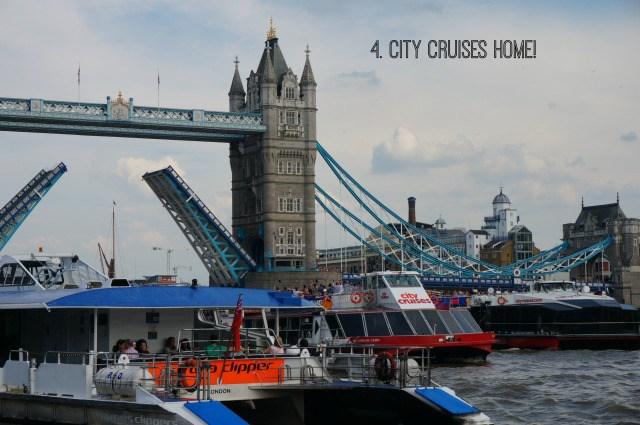 city-cruises-london